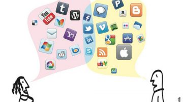 Social media: an imperative for small businesses