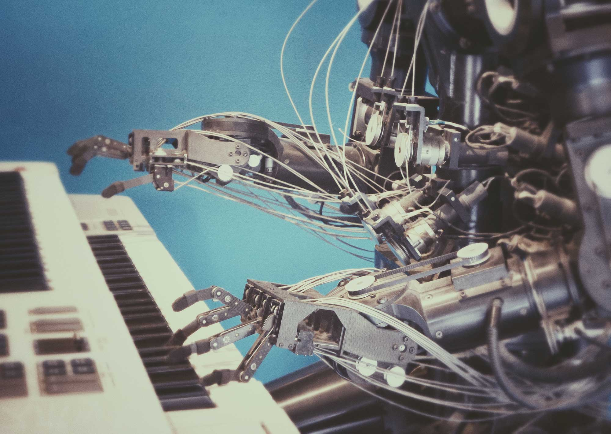 Why I\'m far more scared of other humans than I am of Skynet ...